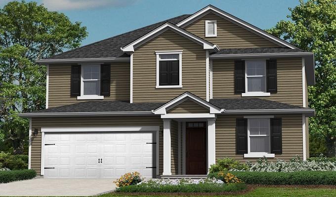 612 W 2ND North Street Summerville, SC 29483