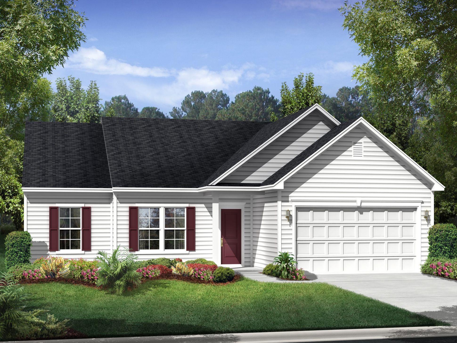 540 Mountain Laurel Court Goose Creek, SC 29445
