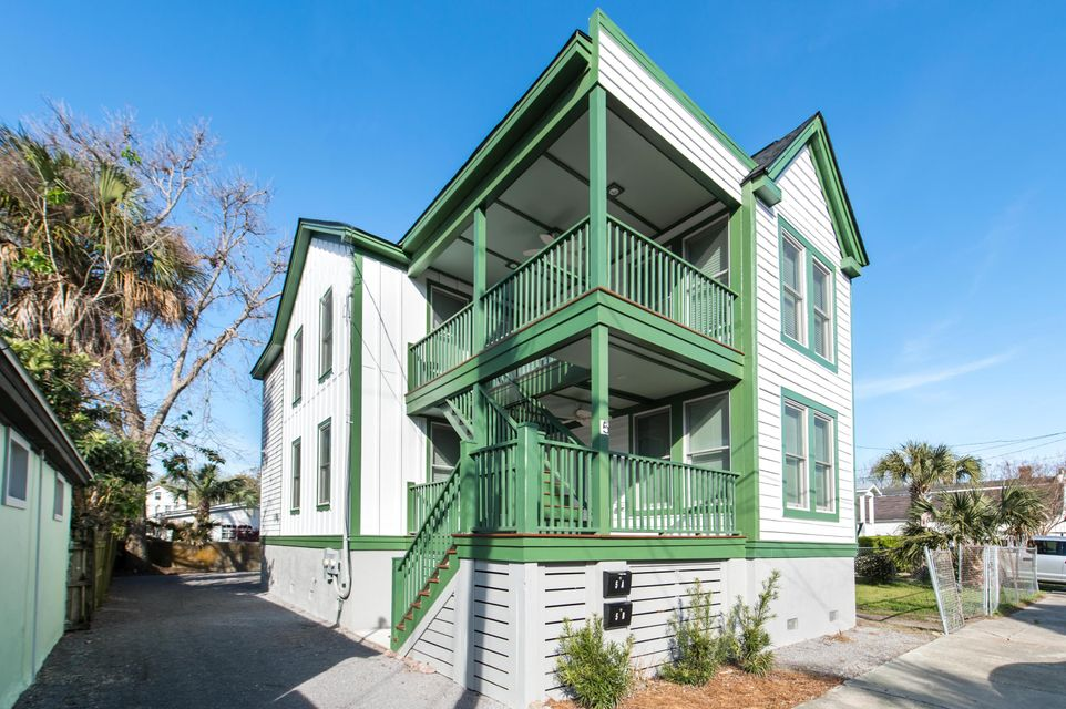 5 Larnes Street Charleston, SC 29403