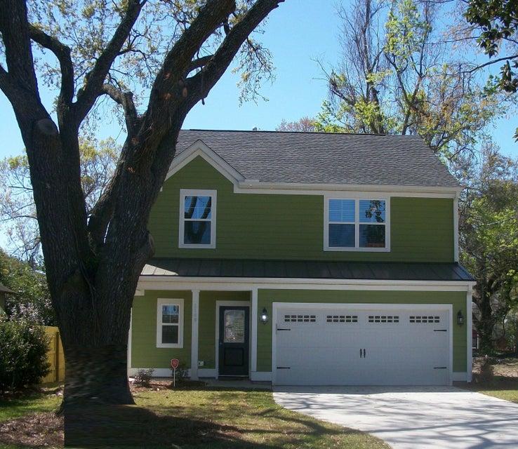 1169 Sumner Avenue North Charleston, SC 29406