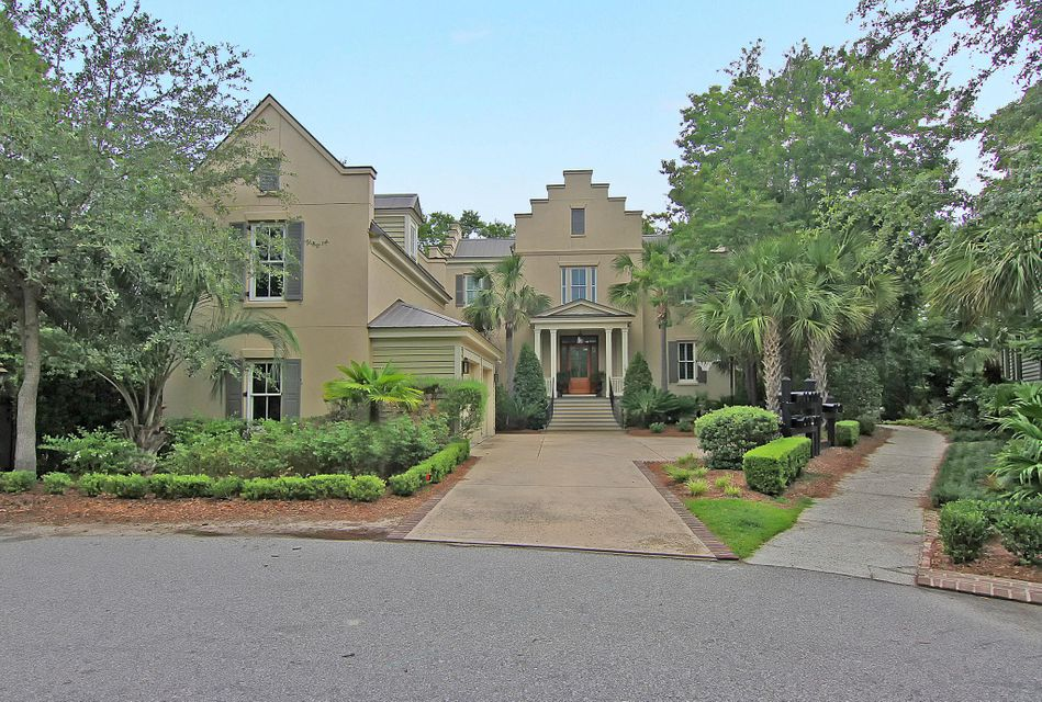 18 Joggling Street Mount Pleasant, SC 29464