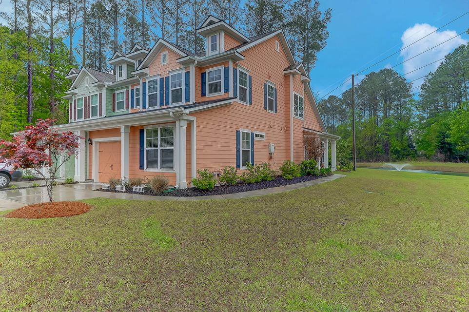 1807  Chauncys Court Mount Pleasant, SC 29466