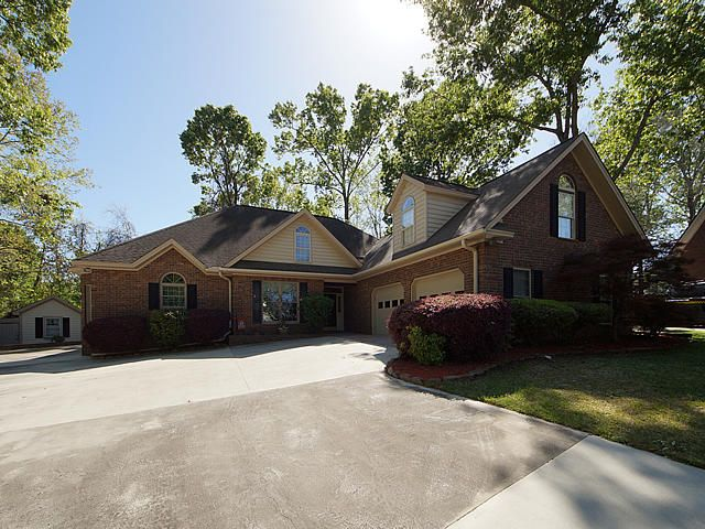 120  Ashley Hill Drive Goose Creek, SC 29445