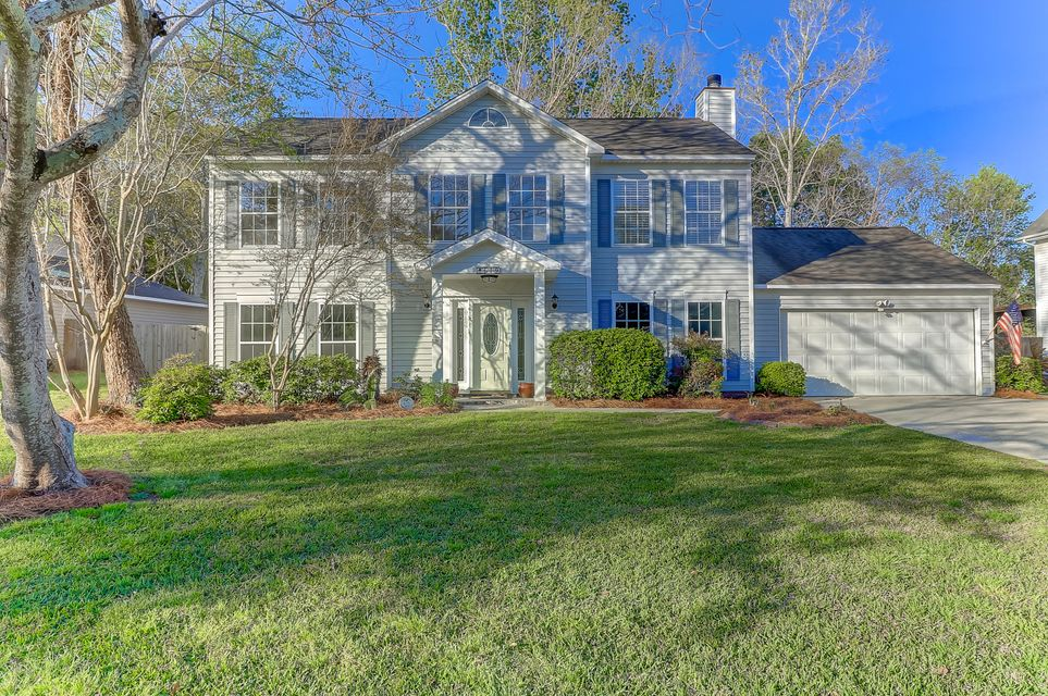 619 Fishermans Bend Mount Pleasant, SC 29464
