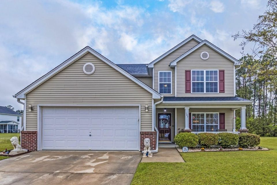 105 Waterbrook Drive Goose Creek, SC 29445