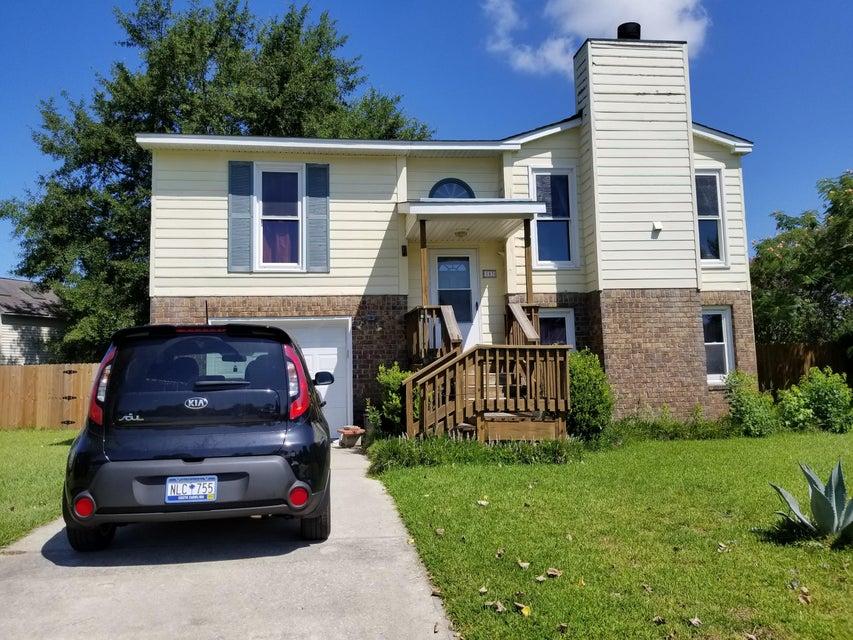 103  Bayleaf Court Summerville, SC 29483