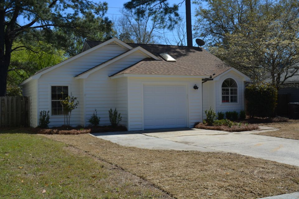 1211  Llewellyn Mount Pleasant, SC 29464