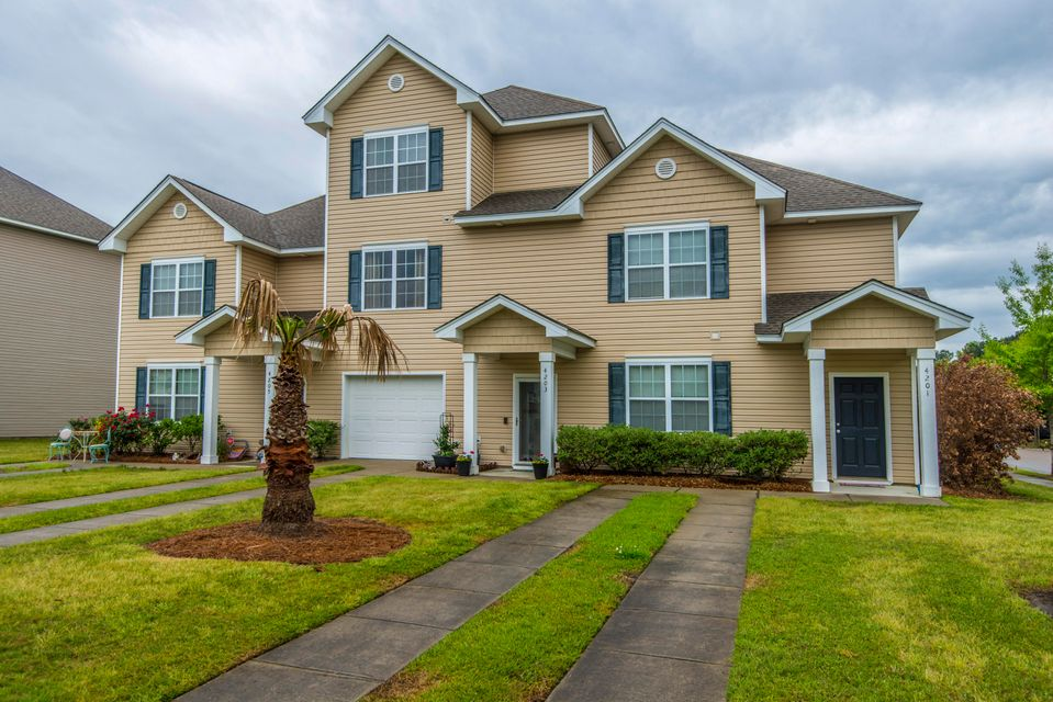 4203 Climbing Tree Court Charleston, SC 29414