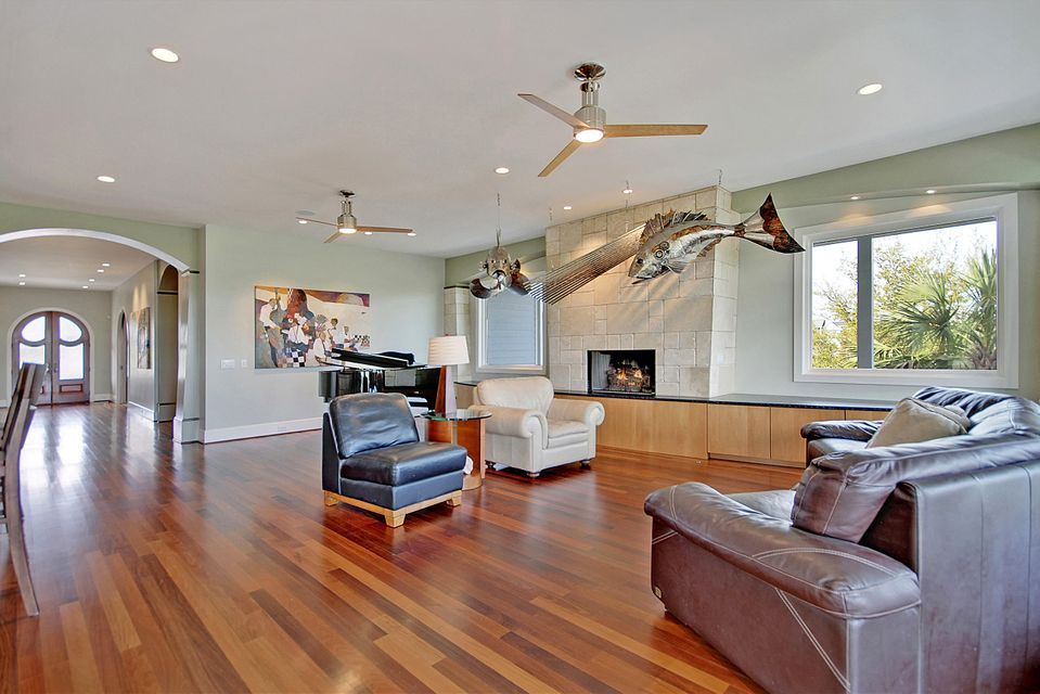 Beresford Creek Landing Homes For Sale - 1053 Rivershore, Charleston, SC - 31