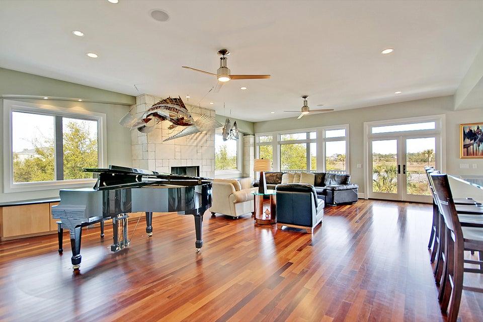 Beresford Creek Landing Homes For Sale - 1053 Rivershore, Charleston, SC - 25