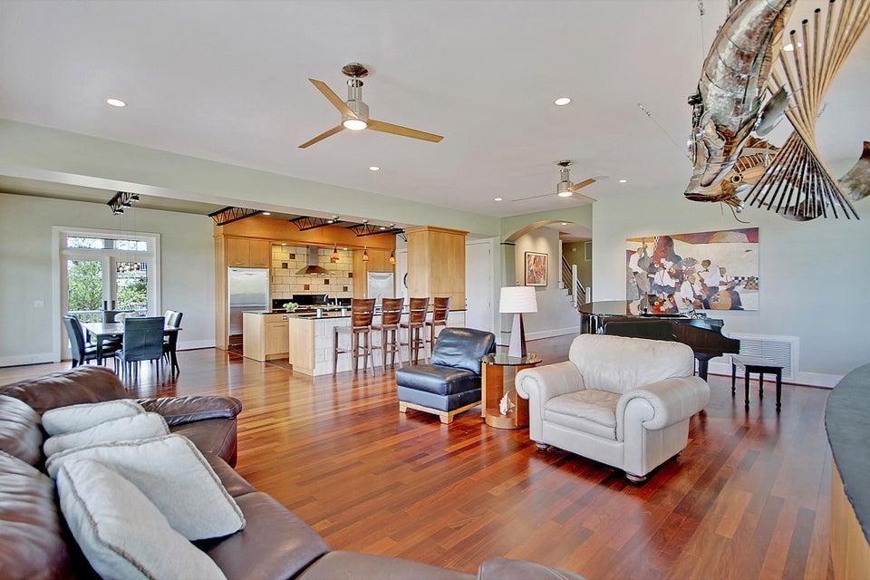 Beresford Creek Landing Homes For Sale - 1053 Rivershore, Charleston, SC - 29