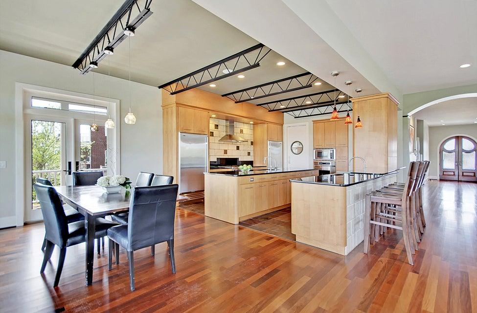 Beresford Creek Landing Homes For Sale - 1053 Rivershore, Charleston, SC - 28