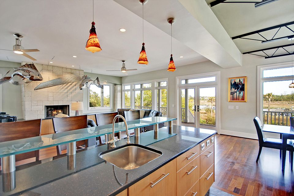 Beresford Creek Landing Homes For Sale - 1053 Rivershore, Charleston, SC - 20