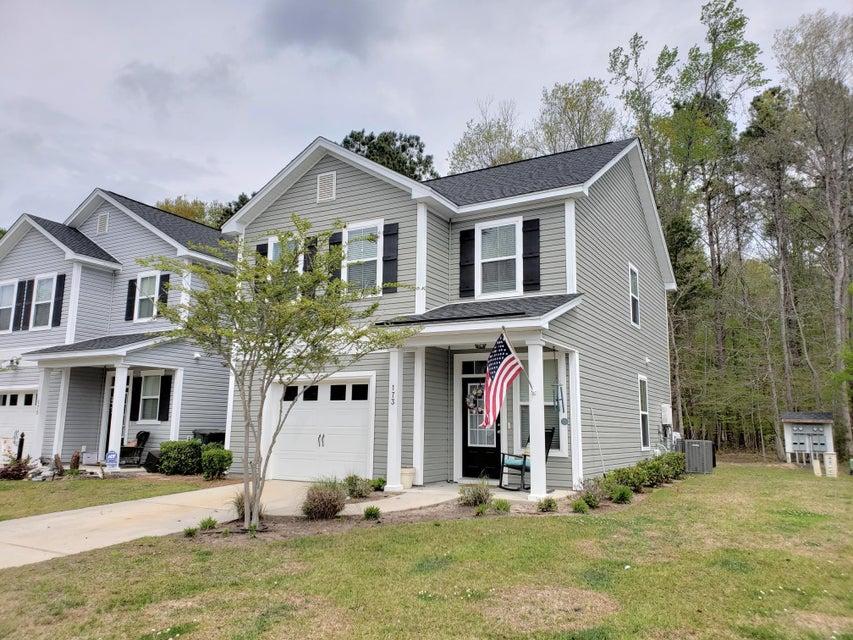 173  Larissa Drive Charleston, SC 29414