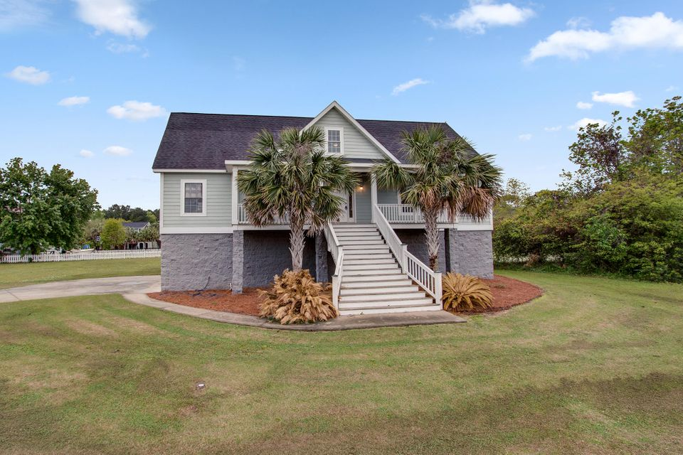4258  Jacobs Point Court Ravenel, SC 29470