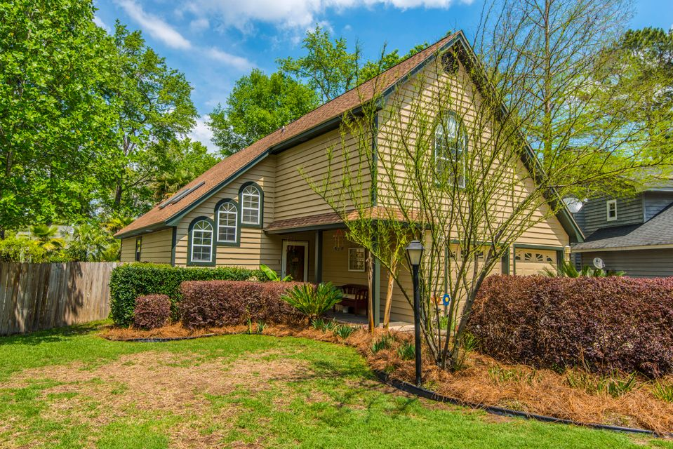 85  Willow Oak Circle Charleston, SC 29418