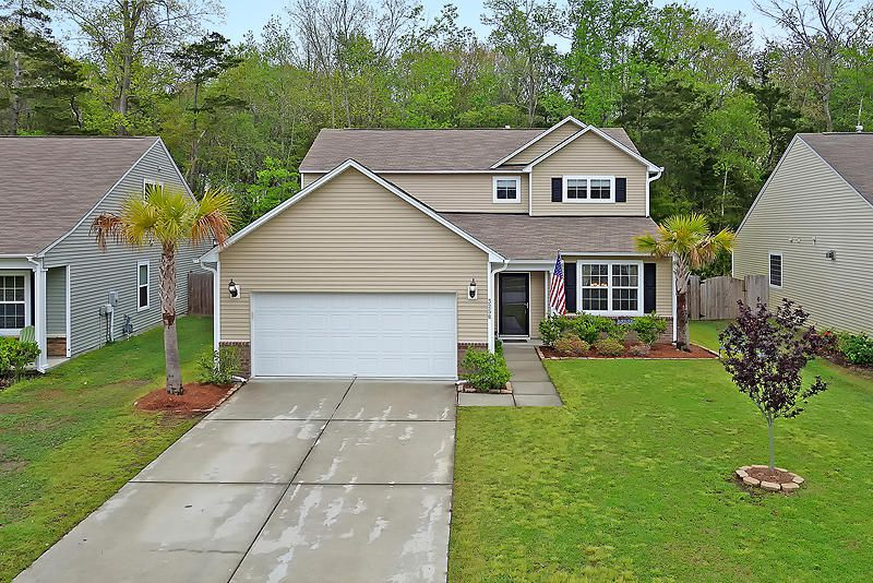 3258  Conservancy Lane Charleston, SC 29414