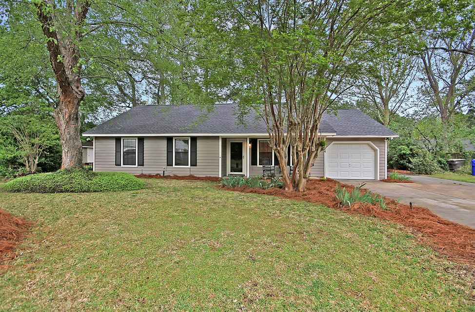 1124 Two Rivers Court Mount Pleasant, SC 29464