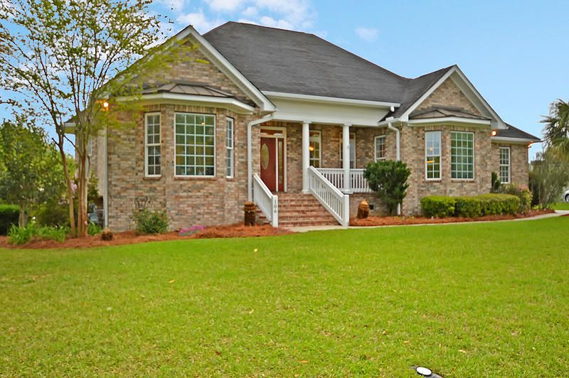 106  Clearview Circle Goose Creek, SC 29445