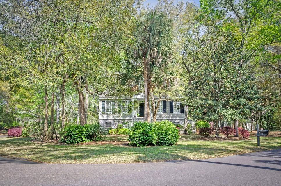 2906  Baywood Drive Seabrook Island, SC 29455