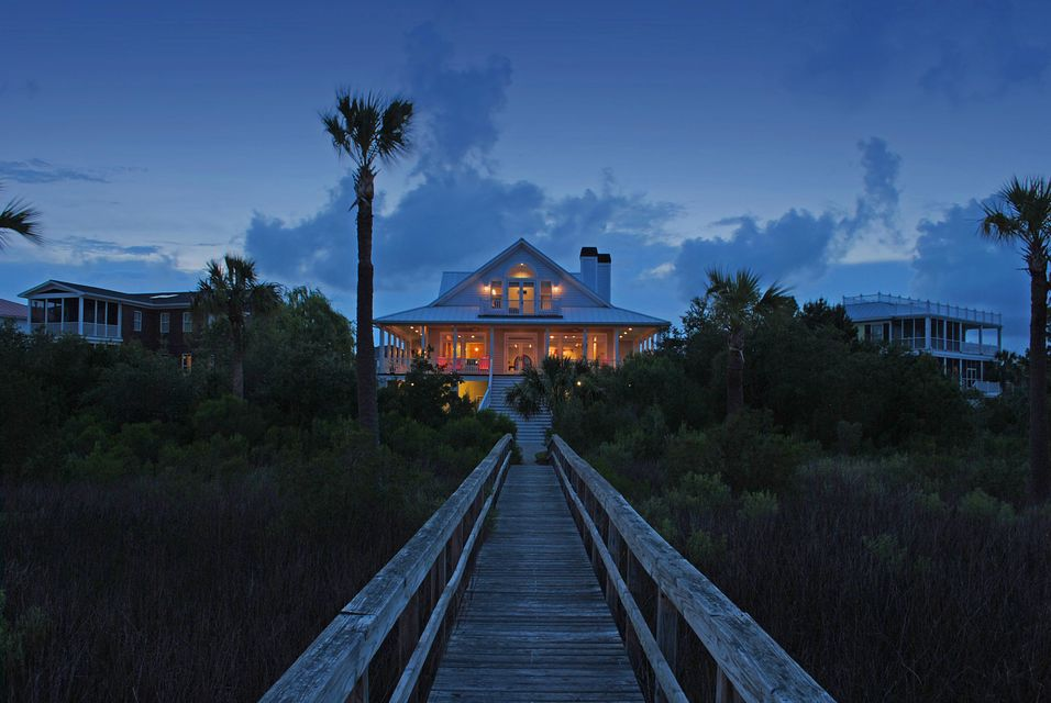 Beresford Creek Landing Homes For Sale - 1053 Rivershore, Charleston, SC - 39