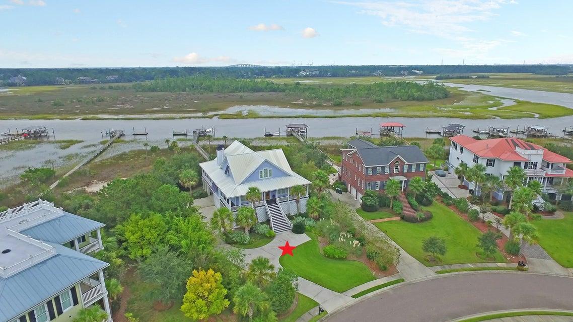 Beresford Creek Landing Homes For Sale - 1053 Rivershore, Charleston, SC - 8