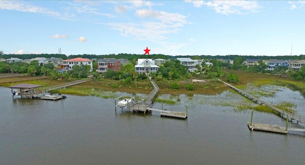 Beresford Creek Landing Homes For Sale - 1053 Rivershore, Charleston, SC - 9