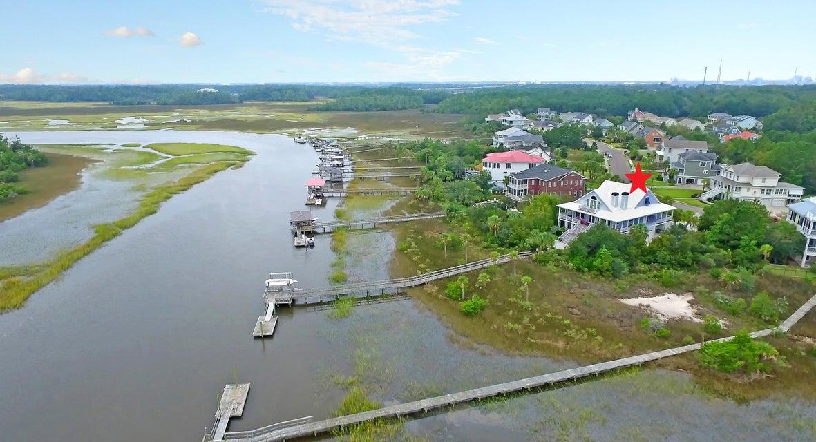 Beresford Creek Landing Homes For Sale - 1053 Rivershore, Charleston, SC - 42