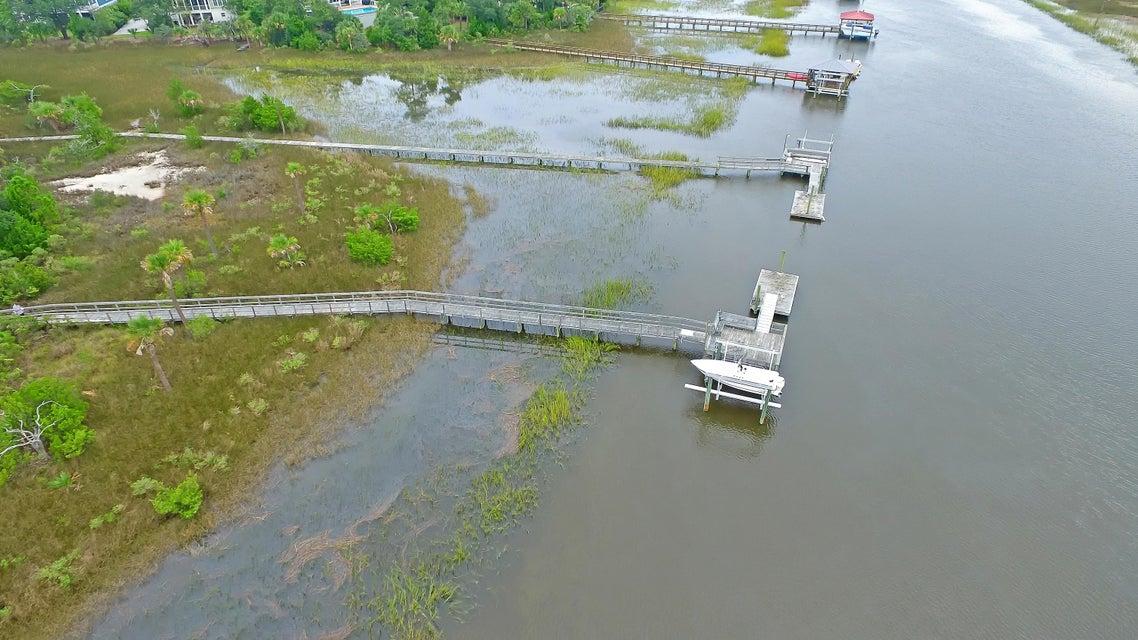 Beresford Creek Landing Homes For Sale - 1053 Rivershore, Charleston, SC - 40