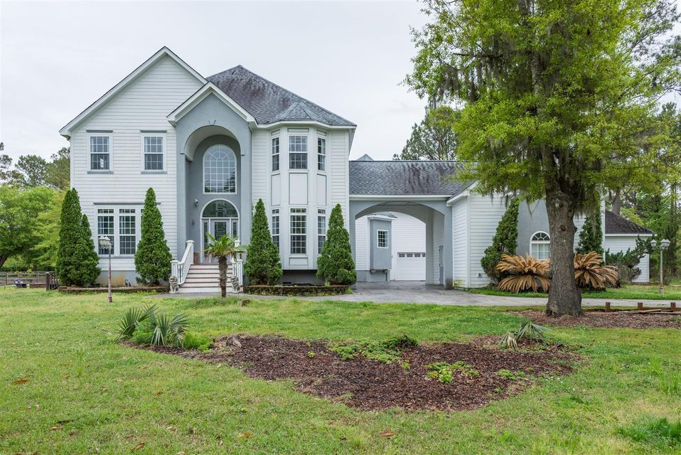2005 Royal Crown Boulevard Johns Island, SC 29455