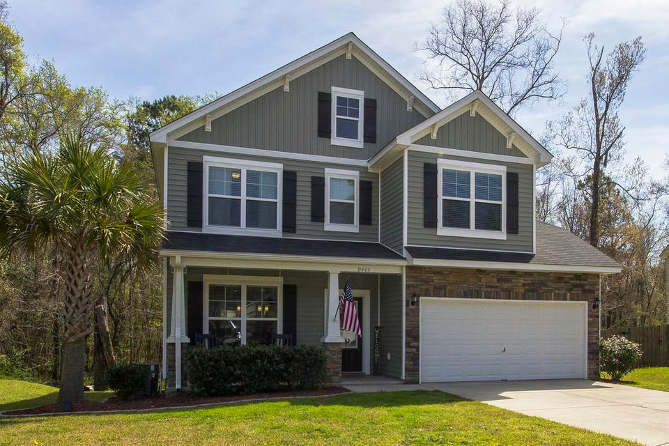 9443 Netted Charm Court Ladson, SC 29456