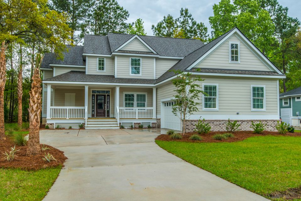 4769 Stono Links Drive Hollywood, SC 29449