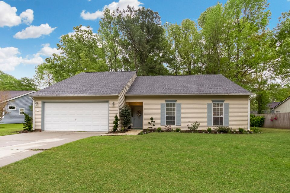 4723 Cotillion Drive North Charleston, SC 29420