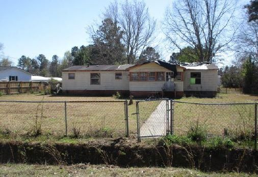 1333  Brittle Bank Road Walterboro, SC 29488