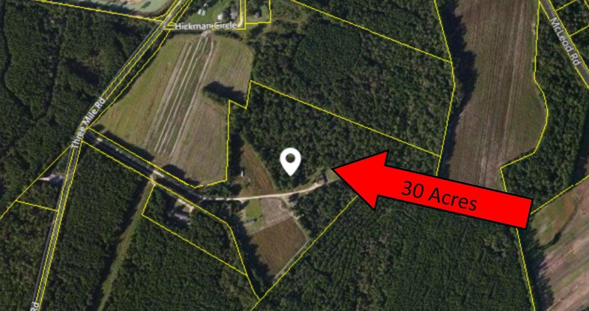 2510 Three Mile Road Walterboro, SC 29488