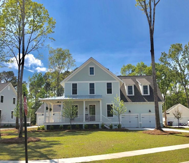 3721 Juneberry Court Mount Pleasant, SC 29466