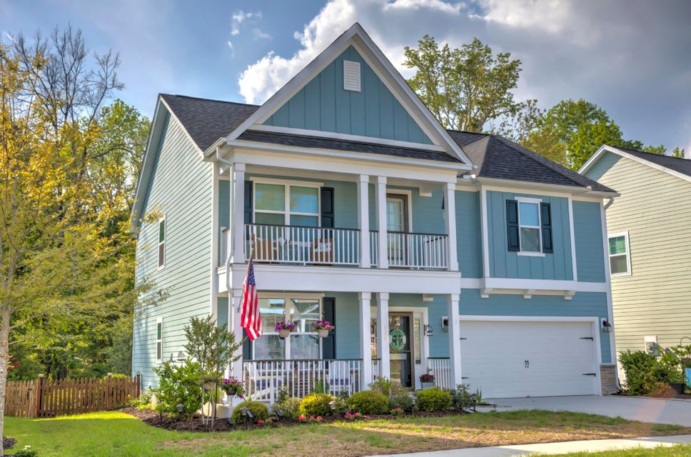 124  Elliot Creek Lane Summerville, SC 29485