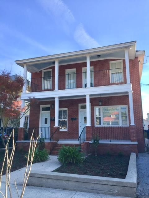 35  Poplar Street Charleston, SC 29403