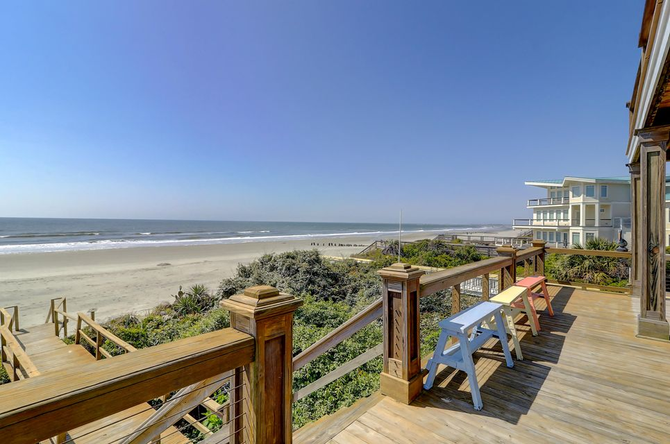 1005 W Ashley Avenue Folly Beach, SC 29439