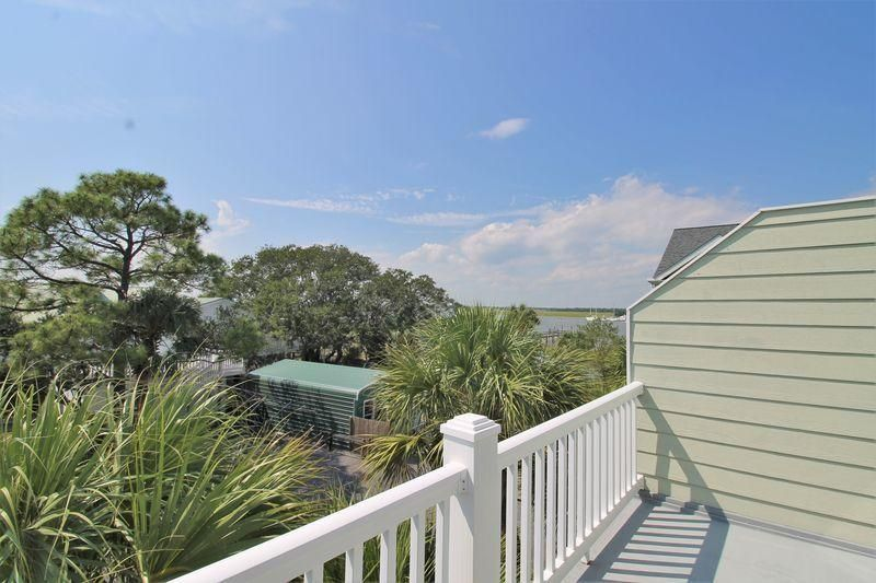 81 Sandbar Lane Folly Beach, SC 29439