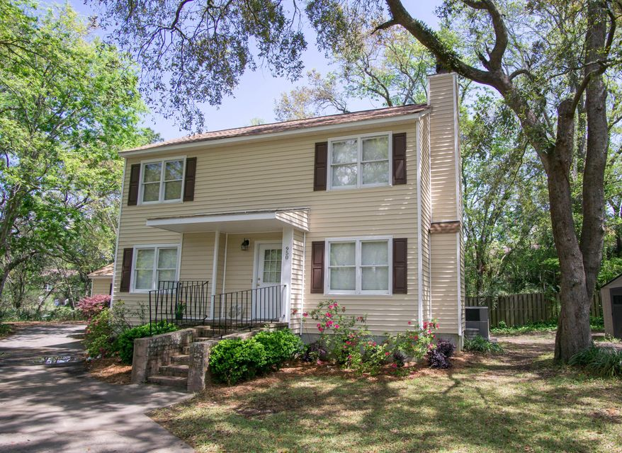 950  Orange Grove Road Charleston, SC 29407