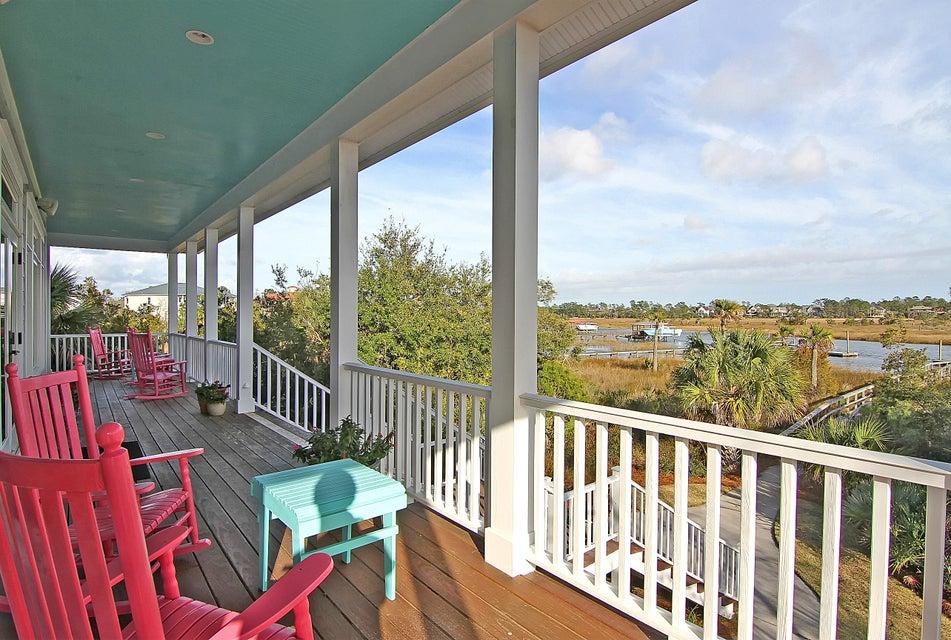 Beresford Creek Landing Homes For Sale - 1053 Rivershore, Charleston, SC - 16