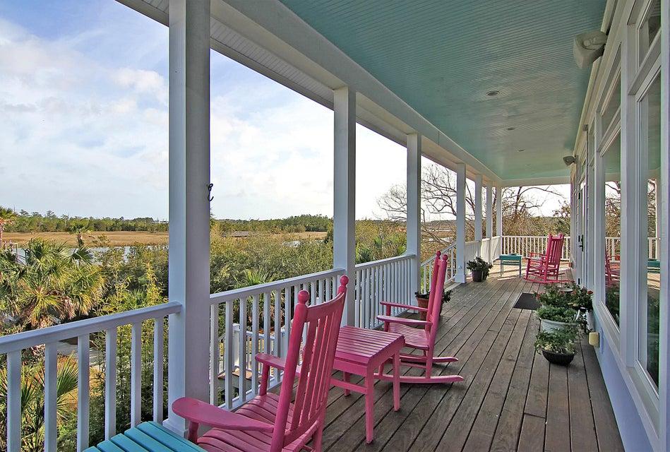 Beresford Creek Landing Homes For Sale - 1053 Rivershore, Charleston, SC - 27