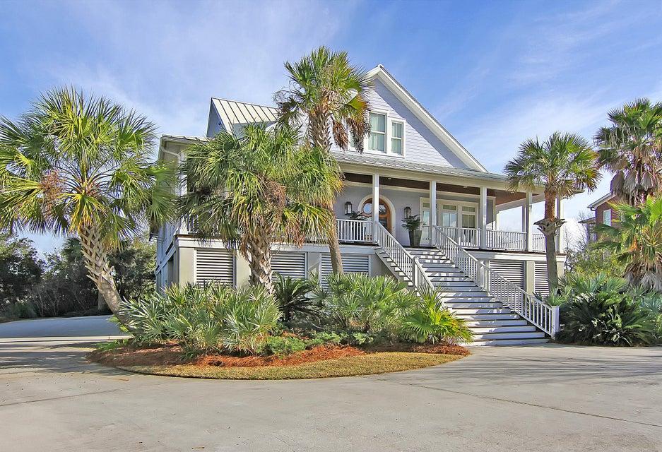 Beresford Creek Landing Homes For Sale - 1053 Rivershore, Charleston, SC - 34