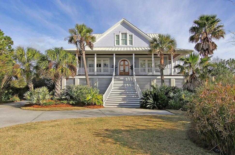 Beresford Creek Landing Homes For Sale - 1053 Rivershore, Charleston, SC - 10