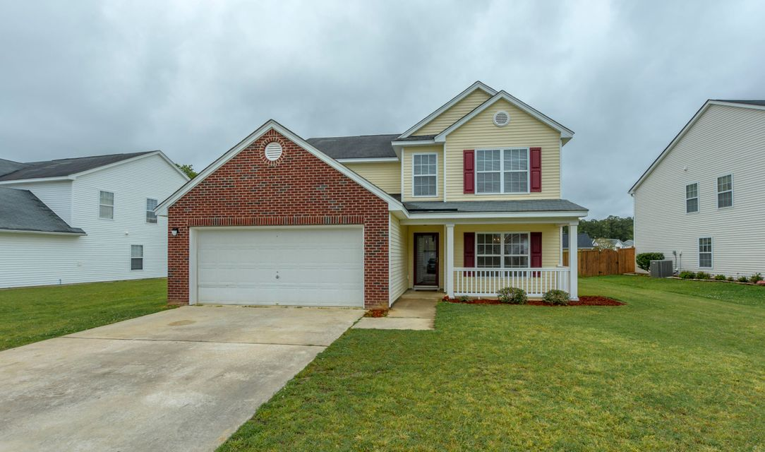 202  Pine Hall Drive Goose Creek, SC 29445