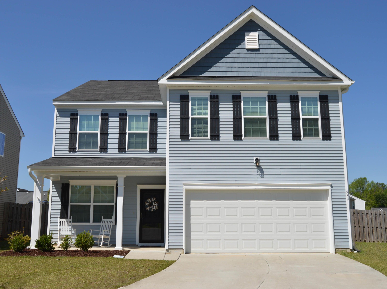 983  Cedarfield Lane Summerville, SC 29483