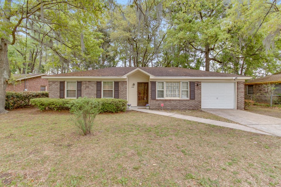 940 Savage Road Charleston, SC 29414