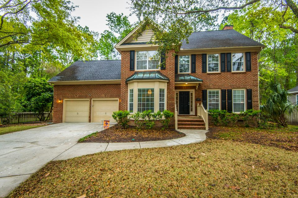 260 Beech Hill Lane Mount Pleasant, SC 29464