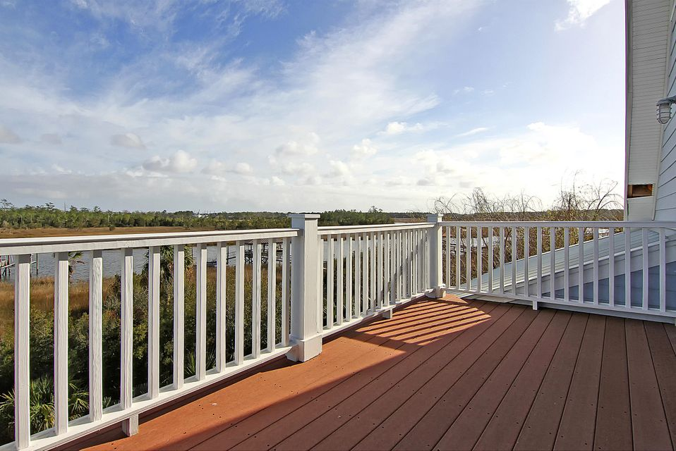 Beresford Creek Landing Homes For Sale - 1053 Rivershore, Charleston, SC - 52